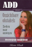 ADD Onzichtbare obstakels - Karin Windt